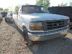 Lot: 412 - 1993 Ford F-150 Pickup