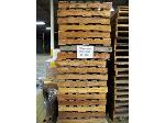 Lot: 201.LUB - (52) 3ft x 4ft Pallets