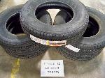 Lot: 215.LUB - (5) Tires