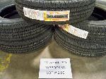 Lot: 216.LUB - (5) Tires