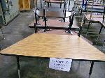 Lot: 223&224.LUB - (14) Tables