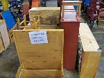 Lot: 235.LUB - (10Pcs) Children Furniture