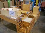 Lot: 236.LUB - (16Pcs) Children Furniture