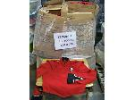 Lot: 270.LUB - Pallet of Band Uniforms