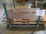 Lot: 276.LUB - (4) Wooden & Aluminum Risers