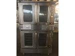 Lot: CN-010 - SOUTHERLAND DOUBLE OVEN