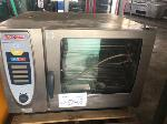 Lot: CN-048 - RATIONAL OVEN
