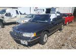 Lot: 1188 - 1993 Lincoln Continental