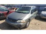 Lot: 1189 - 2001 Ford Winstar Van