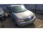 Lot: 1190 - 2001 Chevy Venture Van