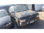 Lot: 1192 - 1993 Nissan Pathfinder SUV