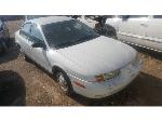 Lot: 1194 - 2002 Saturn SL2