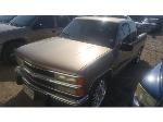 Lot: 1195 - 1997 Chevy Silverado  Pickup