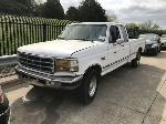 Lot: 1631616 - 1997 FORD F250 PICKUP