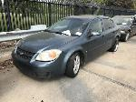 Lot: 1634883 - 2006 CHEVROLET COBALT - KEY* & STARTED