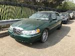 Lot: 1700550 - 1998 LINCOLN TOWN CAR - DEMOLISH