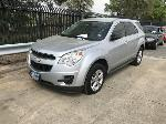 Lot: 1700557 - 2011 CHEVROLET EQUINOX SUV