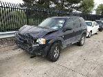 Lot: 1701263 - 2006 MAZDA TRIBUTE SUV - DEMOLISH & KEY*