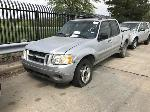 Lot: 1702194 - 2001 FORD EXPLORER SPORT TRAC PICKUP