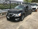 Lot: 1702392 - 2015 NISSAN ALTIMA