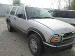 Lot: 906-223884 - 1995 CHEVROLET BLAZER SUV