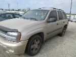 Lot: 912-207132 - 2005 CHEVROLET TRAILBLAZER SUV