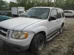 Lot: 923-A21084 - 2001 FORD EXPLORER SUV