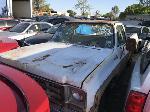 Lot: 351376 - 1978 Chevrolet Pickup Truck
