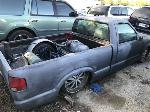 Lot: 530684 - 1998 GMC Sonoma Pickup