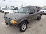 Lot: 7-41559 - 2004 Ford Ranger Pickup