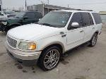Lot: 8-41633 - 1999 Ford Expedition SUV