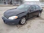 Lot: 9-41465 - 2011 Chevrolet Impala