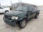 Lot: 11-41594 - 2003 Toyota Tundra Pickup