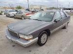Lot: 13-41546 - 1992 Buick Roadmaster