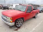 Lot: 16-41427 - 1996 Chevrolet C1500 Pickup