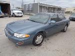 Lot: 17-41613 - 2000 Buick Lesabre