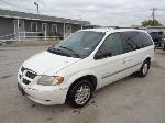 Lot: 27-101136 - 2001 Dodge Grand Caravan