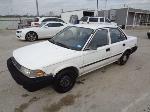 Lot: 28-41591 - 1989 Toyota Corolla
