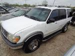 Lot: 5-102008 - 2000 Ford Explorer SUV