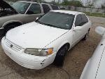Lot: 23-100626 - 1998 Toyota Camry