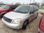 Lot: 30-102125 - 2004 Ford Freestar Van