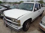 Lot: 39-100989 - 1994 Chevrolet C1500 Pickup