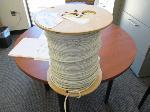 Lot: 36.PA - 1000FT SPOOL OF RG6 CABLE