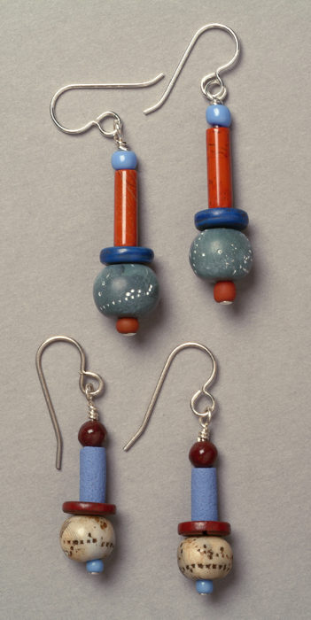 Earrings (click to enlarge)