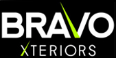 Website for BRAVO XTERIORS