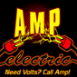 Website for AMP ELECTRIC