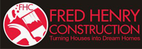 Website for FRED HENRY CONSTRUCTION, INC.