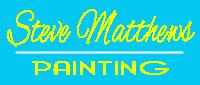 Website for STEVE MATTHEWS PAINTING
