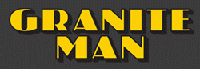 Website for GRANITE MAN