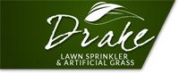 Website for DRAKE LAWN SPRINKLER